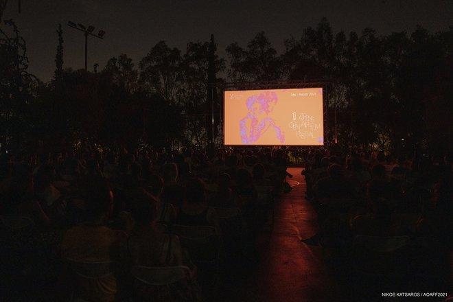 11o AOAFF: Εκρηκτική προβολή της ταινίας «Κάνε το Σωστό» στο Άλσος Πετραλώνων
