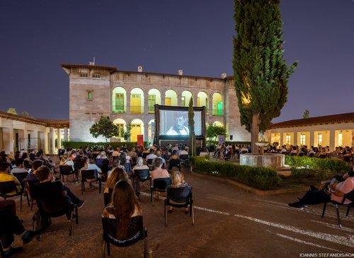 14 Ιουλίου 2021 - «Ο Εφημέριος», Βυζαντινό και Χριστιανικό Μουσείο