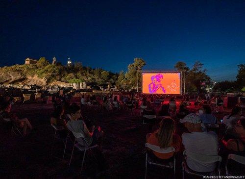 Κινηματογραφική εξερεύνηση στην πόλη των μυστηρίων: Το Athens Open Air Film Festival στην Ελευσίνα
