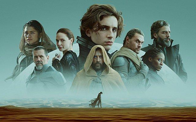 Το «Dune», ο Βιλνέβ, η Warner και το δεύτερο μέρος που περιμένει το πράσινο φως