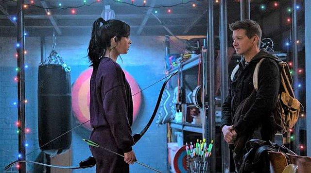 «Hawkeye»: Πρώτο τρέιλερ για την «χριστουγεννιάτικη» επιστροφή του Τζέρεμι Ρένερ