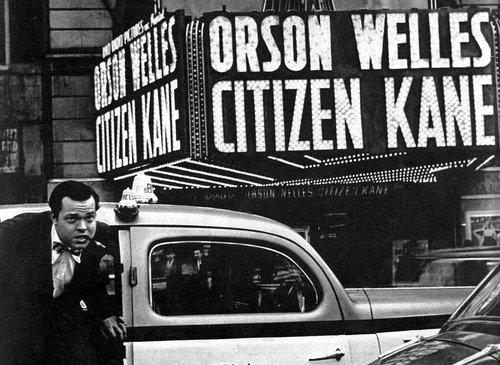 «This Is Orson Welles: Η Αποκατάσταση μιας Ιδιοφυΐας» στο 27ο Διεθνές Φεστιβάλ Κινηματογράφου της Αθήνας Νύχτες Πρεμιέρας