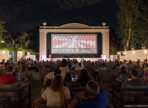 Η γιορτή του σινεμά έρχεται! Συνέντευξη Τύπου του 27ου Διεθνούς Φεστιβάλ Κινηματογράφου της Αθήνας