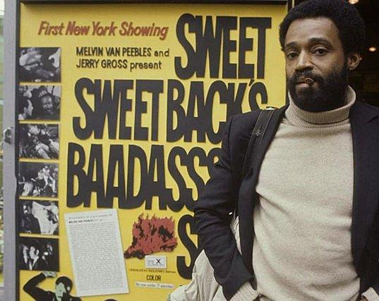 Μέλβιν Βαν Πίμπλς (1932-2021): Έφυγε ο πρωτοπόρος του κινηματογραφικού black image matters