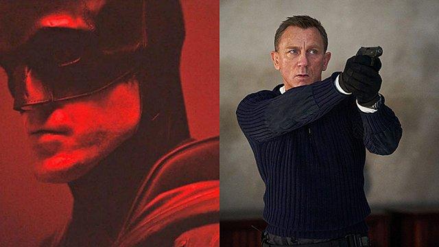 Βίντεο: Πώς ο James Bond και ο Batman καθιέρωσαν ένα νέο είδος reboot