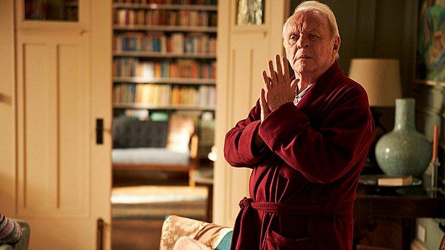 Μετά τον «Πατέρα», ο «Γιος»: Ο Άντονι Χόπκινς στο καστ της νέας ταινίας του Φλόριαν Ζελέρ