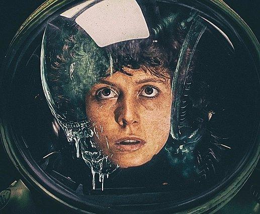 Ο Ρίντλεϊ Σκοτ δεν θεωρεί ότι το τηλεοπτικό «Άλιεν» μπορεί να πιάσει την ταινία του 1979