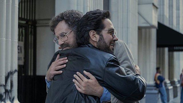 Μία ανατριχιαστική αληθινή ιστορία στο ντιβάνι: Γουίλ Φέρελ και Πολ Ραντ συναντιούνται στο «The Shrink Next Door»