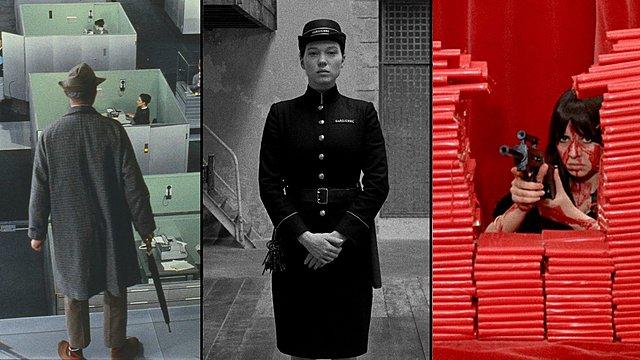 Από Γκοντάρ μέχρι Τατί, αυτές οι ταινίες ενέπνευσαν τη «Γαλλική Αποστολή» του Γουές Άντερσον
